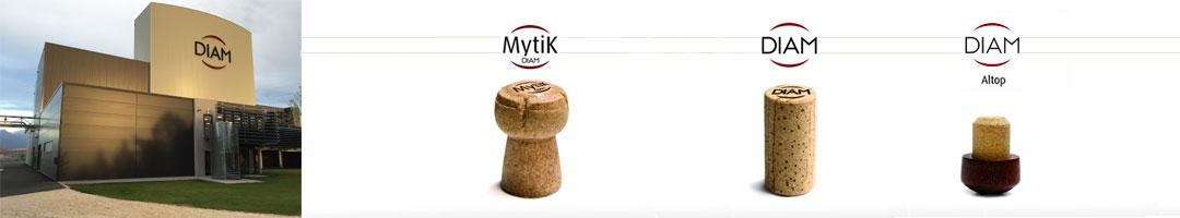 mytik Diam origine